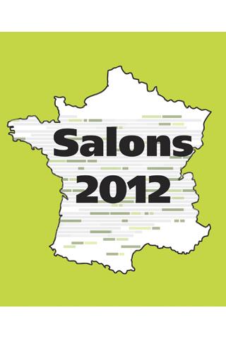 Actualit actualites michaud sur les salons en 2012 for Salon rexel