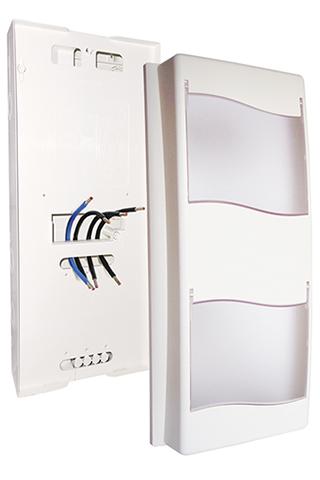 r f rence produit panneau 250x550 pour compteur lectronique triphas. Black Bedroom Furniture Sets. Home Design Ideas