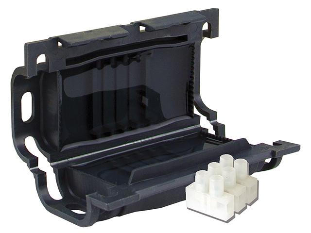 michaud expert du mat riel de distribution lectrique vous propose le produit bo tes de. Black Bedroom Furniture Sets. Home Design Ideas