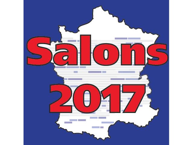 Actualit actualites michaud sur les salons en 2017 for Salon rexel